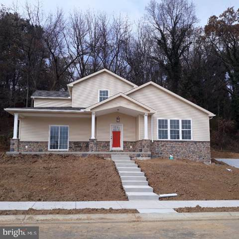 217 Cottage Lane, LANCASTER, PA 17601 (#PALA143826) :: Keller Williams of Central PA East