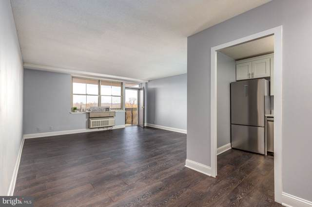 2030 N Adams Street #1104, ARLINGTON, VA 22201 (#VAAR157000) :: Coleman & Associates