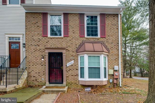 15401 Empress Way, BOWIE, MD 20716 (#MDPG551458) :: The Licata Group/Keller Williams Realty