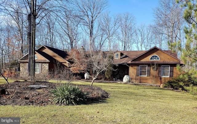 1293 N Lakewood, RIDGELEY, WV 26753 (#WVMI110740) :: Viva the Life Properties