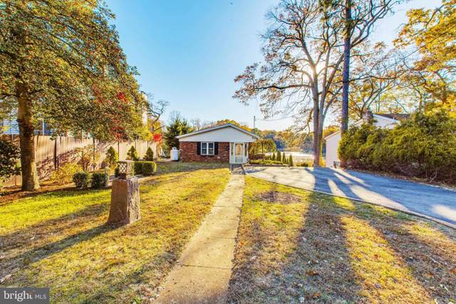 1249 Magothy Road, PASADENA, MD 21122 (#MDAA419420) :: The Riffle Group of Keller Williams Select Realtors