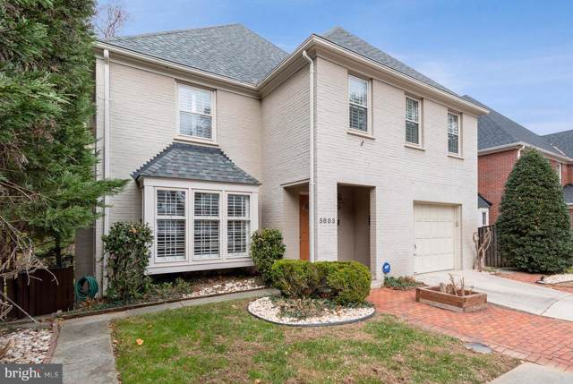 5803 Manchester Place NW, WASHINGTON, DC 20011 (#DCDC450822) :: LoCoMusings