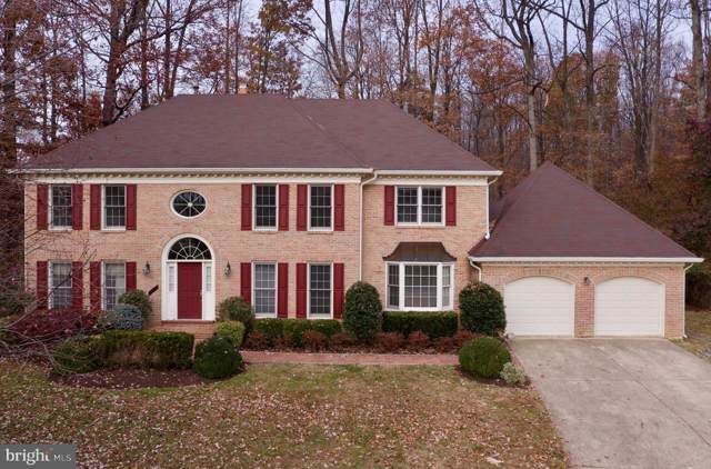 5400 Heatherford Court, FAIRFAX, VA 22030 (#VAFX1100578) :: Sunita Bali Team at Re/Max Town Center