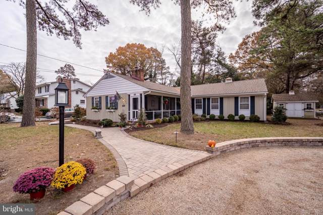 416 Loblolly Lane, SALISBURY, MD 21801 (#MDWC106044) :: RE/MAX Coast and Country