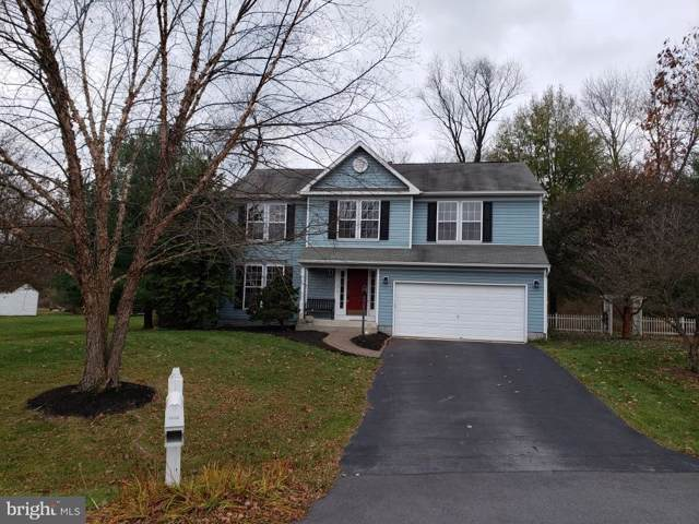 13124 Hepplewhite Circle, HAGERSTOWN, MD 21742 (#MDWA169260) :: The Maryland Group of Long & Foster