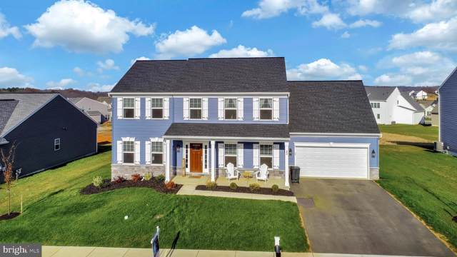 32 Blue Jay Way, ANNVILLE, PA 17003 (#PALN109882) :: Viva the Life Properties