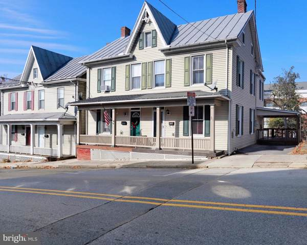 31 E Orange Street, SHIPPENSBURG, PA 17257 (#PACB119576) :: The Craig Hartranft Team, Berkshire Hathaway Homesale Realty
