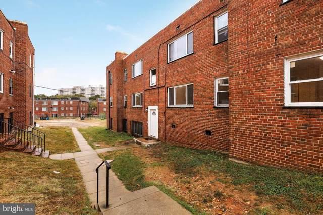4240 6TH Street SE, WASHINGTON, DC 20032 (#DCDC450894) :: Radiant Home Group