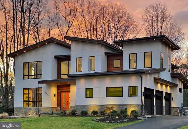 1308 Rockland Terrace, MCLEAN, VA 22101 (#VAFX1100646) :: Arlington Realty, Inc.