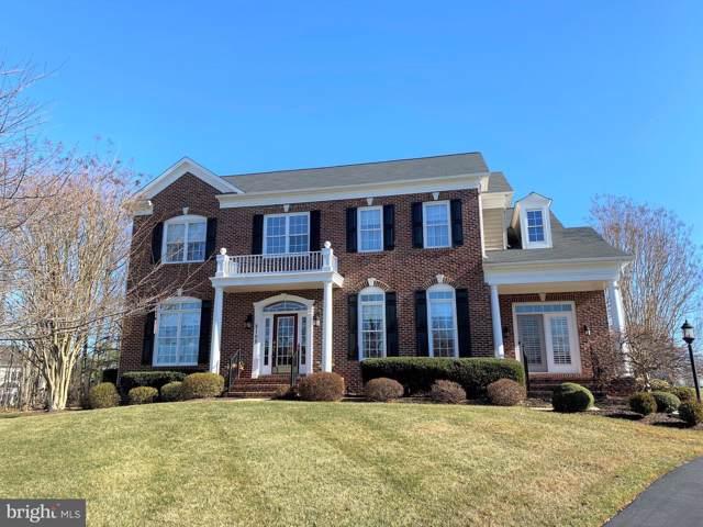 9100 Osprey Ridge Lane, LORTON, VA 22079 (#VAFX1100656) :: Bruce & Tanya and Associates