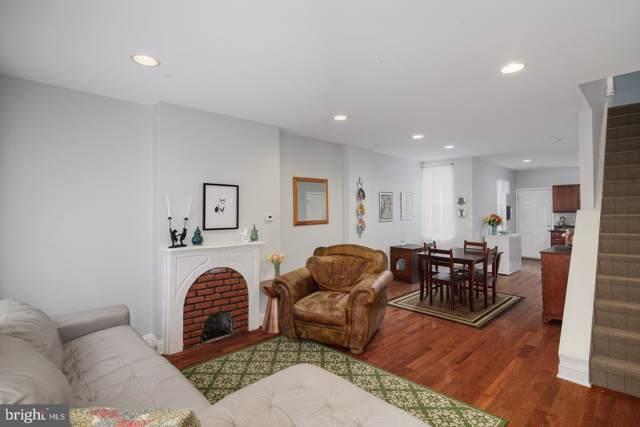 1614 Parrish Street, PHILADELPHIA, PA 19130 (#PAPH852490) :: REMAX Horizons