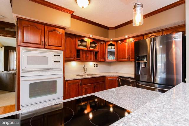6914 Pine Hill Court, MARRIOTTSVILLE, MD 21104 (#MDCR193266) :: ExecuHome Realty