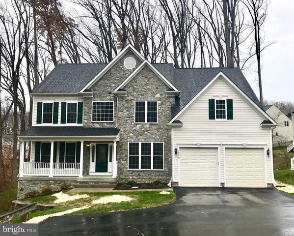 6230 Grace Marie Drive, CLARKSVILLE, MD 21029 (#MDHW273006) :: Corner House Realty