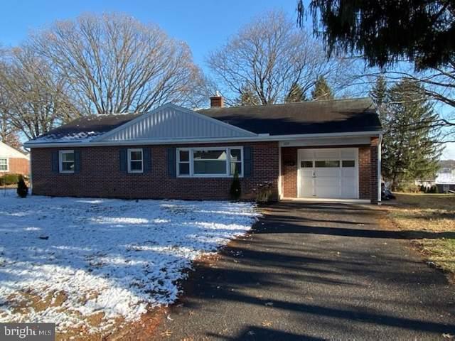 109 Eisenhower Boulevard, LANCASTER, PA 17603 (#PALA143970) :: John Smith Real Estate Group