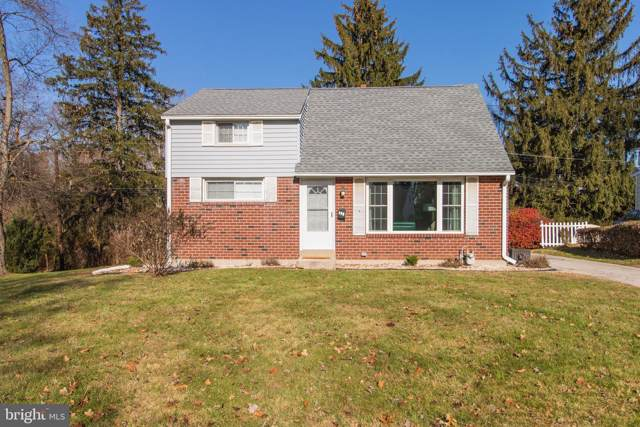 332 E Signal Hill Road, KING OF PRUSSIA, PA 19406 (#PAMC632194) :: The Team Sordelet Realty Group