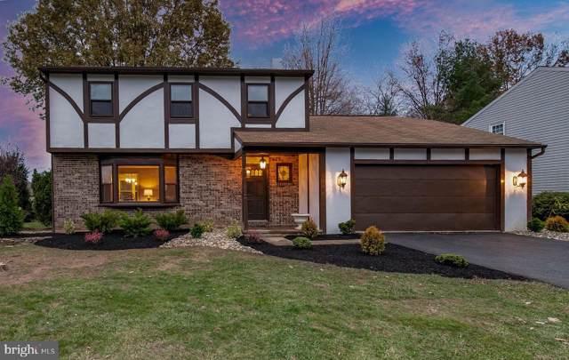 805 Carman Drive, READING, PA 19610 (#PABK351046) :: Iron Valley Real Estate