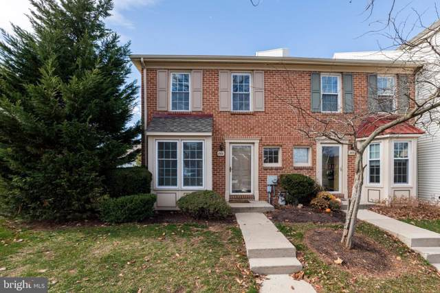 864 Durant Court, WEST CHESTER, PA 19380 (#PACT494228) :: ExecuHome Realty