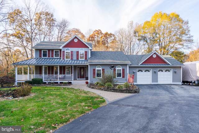 2611 Manor Court, OWINGS, MD 20736 (#MDCA173468) :: Keller Williams Pat Hiban Real Estate Group