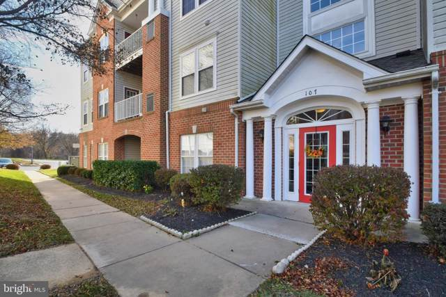 107-M Sunshine Court, FOREST HILL, MD 21050 (#MDHR241276) :: Shawn Little Team of Garceau Realty