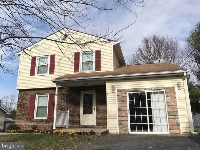 113 Edgewood Drive, WINCHESTER, VA 22602 (#VAFV154398) :: Homes to Heart Group