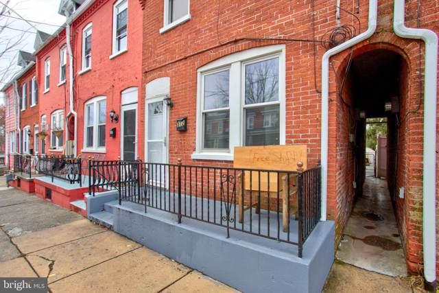312 Laurel Street, LANCASTER, PA 17603 (#PALA144004) :: REMAX Horizons