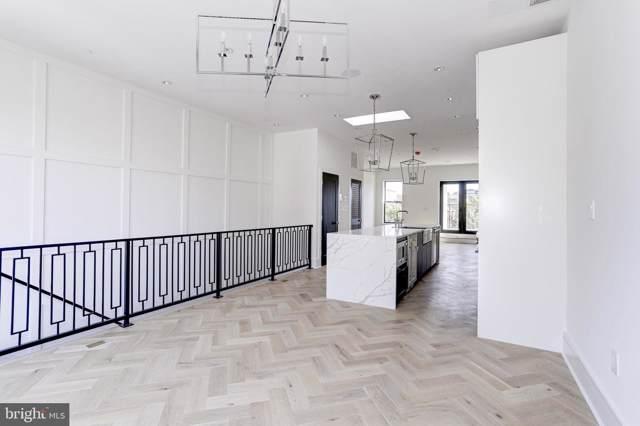 1712 15TH Street NW #3, WASHINGTON, DC 20009 (#DCDC451092) :: The Matt Lenza Real Estate Team