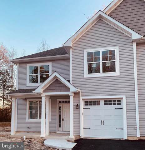 29210 Shady Creek Lane #18, DAGSBORO, DE 19939 (#DESU152004) :: Atlantic Shores Realty