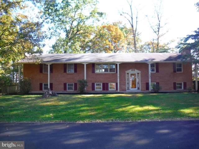12 Oak Ridge Road, CARLISLE, PA 17015 (#PACB119652) :: Iron Valley Real Estate