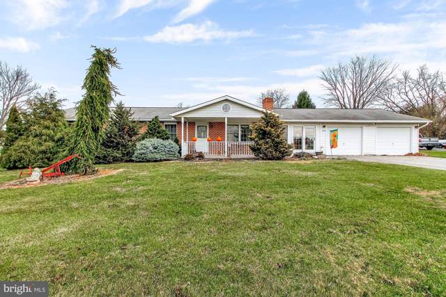 1528 Harney Road, LITTLESTOWN, PA 17340 (#PAAD109560) :: The Heather Neidlinger Team With Berkshire Hathaway HomeServices Homesale Realty