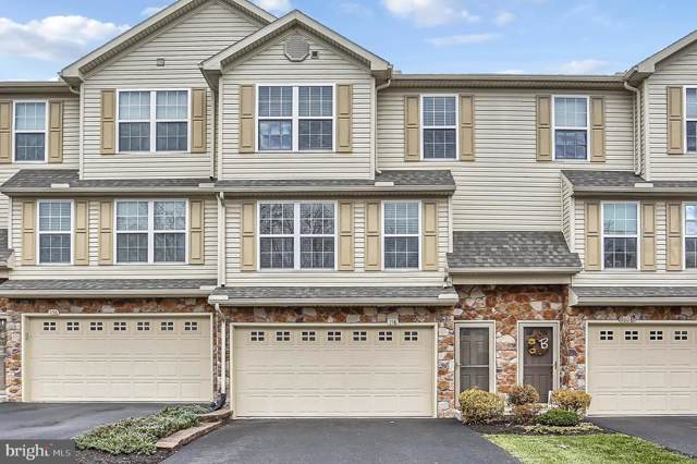 158 Mapleton Drive, HARRISBURG, PA 17112 (#PADA117050) :: Flinchbaugh & Associates
