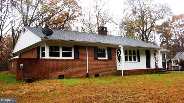 20466 Constitution Highway, ORANGE, VA 22960 (#VAOR135512) :: RE/MAX Cornerstone Realty