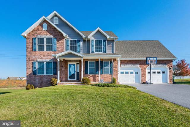 6 Osprey Way, SHIPPENSBURG, PA 17257 (#PACB119664) :: The Heather Neidlinger Team With Berkshire Hathaway HomeServices Homesale Realty