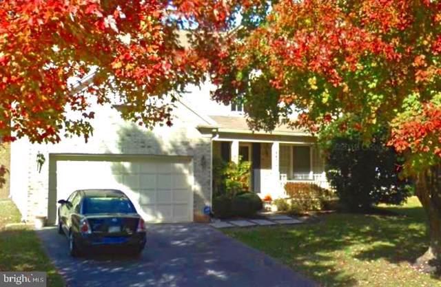 4432 Marriottsville Road, OWINGS MILLS, MD 21117 (#MDBC479352) :: Arlington Realty, Inc.