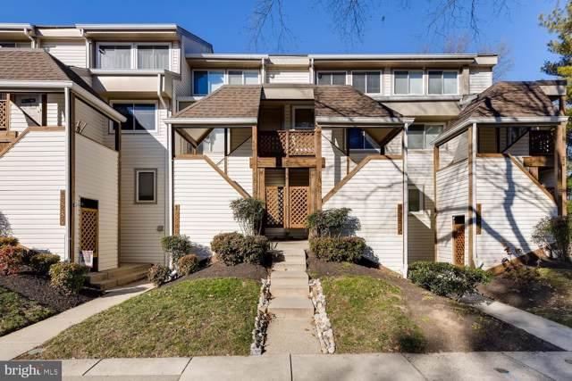 18290 Windsor Hill Drive #409, OLNEY, MD 20832 (#MDMC688180) :: The Licata Group/Keller Williams Realty