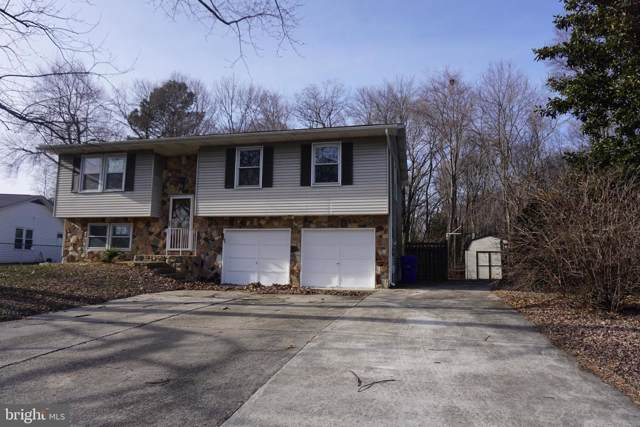 1010 Ivy Lane, WALDORF, MD 20602 (#MDCH208954) :: Gail Nyman Group