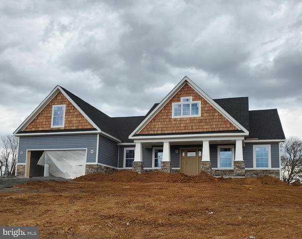 4 Emerald Heights Court, SHENANDOAH JUNCTION, WV 25442 (#WVJF137242) :: Pearson Smith Realty