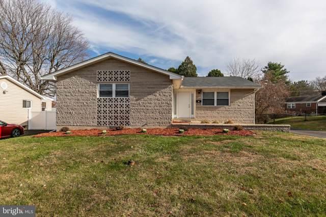 3703 Collier Road, RANDALLSTOWN, MD 21133 (#MDBC479392) :: Viva the Life Properties