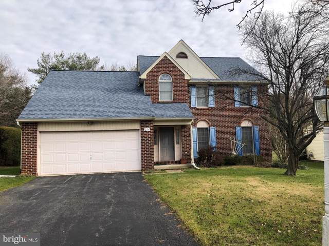 224 Post Oak Road, LANCASTER, PA 17603 (#PALA144050) :: The Heather Neidlinger Team With Berkshire Hathaway HomeServices Homesale Realty
