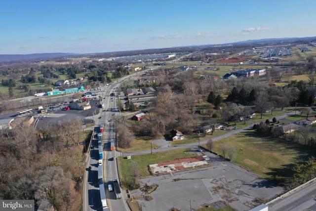 1215 Harrisburg Pike, CARLISLE, PA 17013 (#PACB119678) :: The Team Sordelet Realty Group