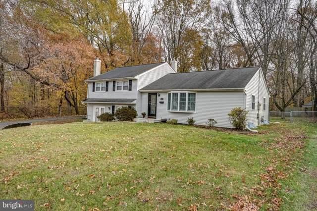 611 E Holly Avenue, PITMAN, NJ 08071 (#NJGL251412) :: Remax Preferred | Scott Kompa Group