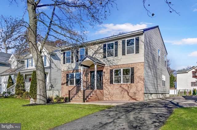 29 W Park Boulevard, HADDON TOWNSHIP, NJ 08108 (#NJCD381976) :: Blackwell Real Estate