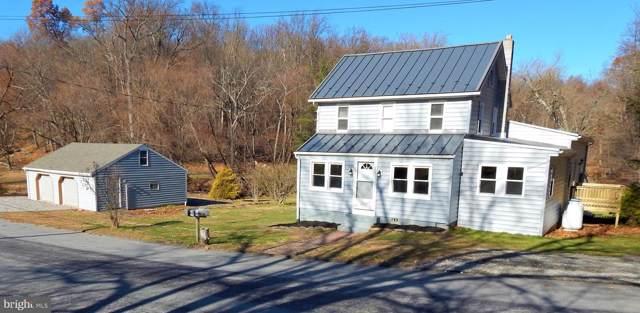 11031 Gipe Road, FELTON, PA 17322 (#PAYK129132) :: The Joy Daniels Real Estate Group