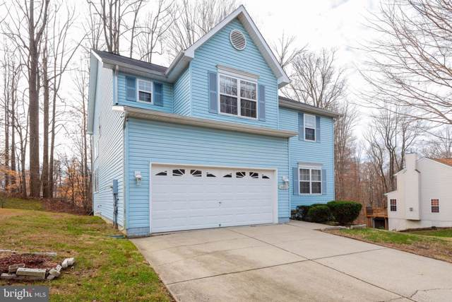 14011 Christian Street, UPPER MARLBORO, MD 20772 (#MDPG551954) :: Radiant Home Group