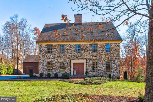 2505 Overlook Court, NEW FREEDOM, PA 17349 (#PAYK129140) :: The Joy Daniels Real Estate Group