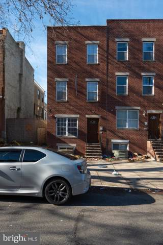 2350 N Park Avenue, PHILADELPHIA, PA 19132 (#PAPH853506) :: ExecuHome Realty