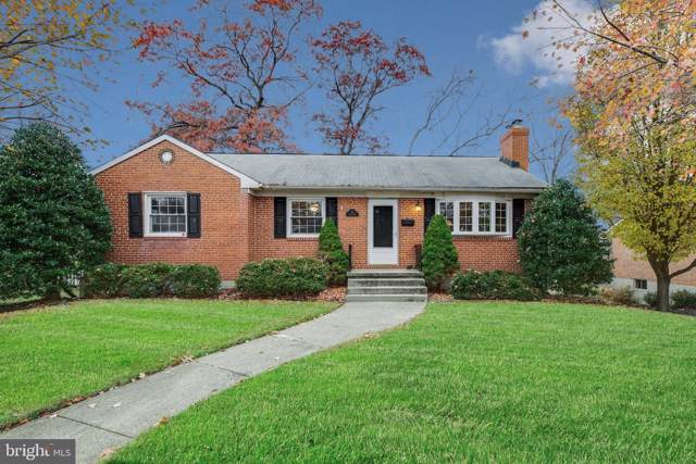 30 Gorsuch Road, LUTHERVILLE TIMONIUM, MD 21093 (#MDBC479492) :: Revol Real Estate