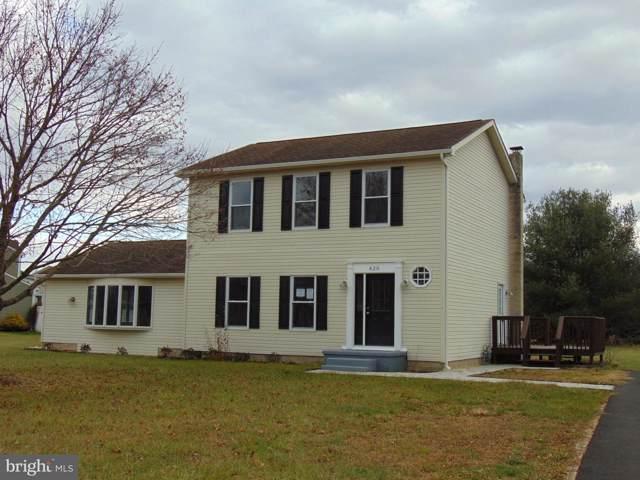 620 Sun Haven Drive, CLAYTON, NJ 08312 (#NJGL251434) :: John Smith Real Estate Group