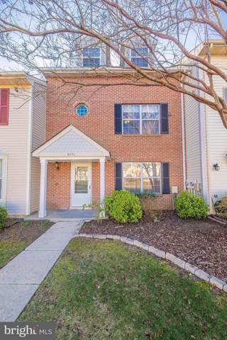 6071 Red Squirrel Place, WALDORF, MD 20603 (#MDCH208996) :: The Vashist Group
