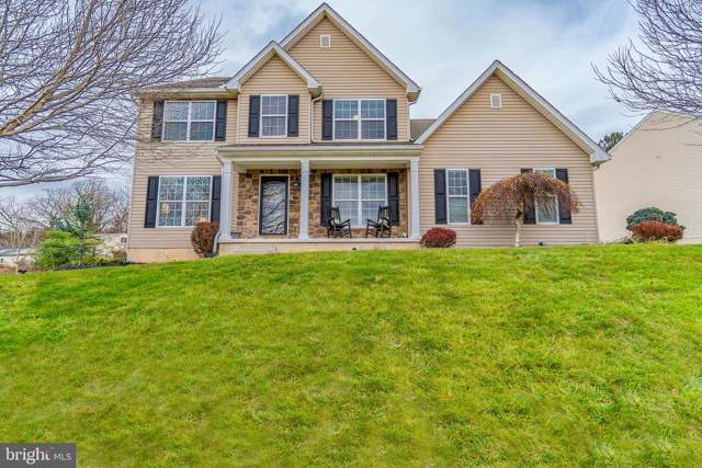 10 Moorings Road, WEST GROVE, PA 19390 (#PACT494430) :: RE/MAX Main Line