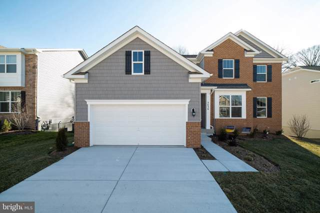 2436 Monarch Way, BEL AIR, MD 21015 (#MDHR241354) :: ExecuHome Realty